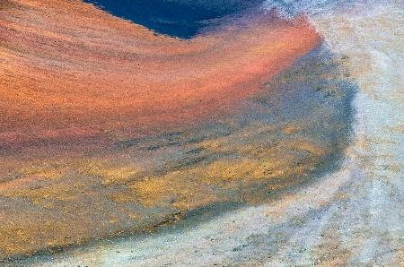 Halekala Colors