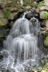 waterfall *
