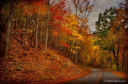Windling Road