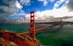 Golden Gate from ...