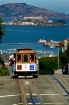Cable Car and Alc...