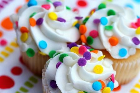 Celebrate Sweetness