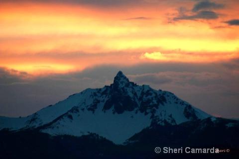 Mt. Washington - ID: 13159792 © Sheri Camarda