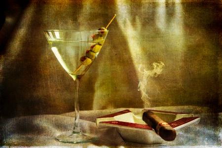 Martini Hour