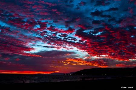 Central Coast Colors.