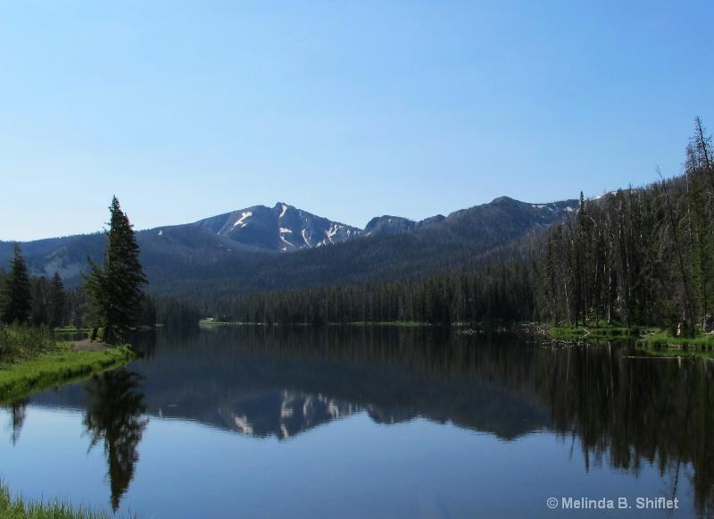 Sylvan Lake I
