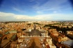 Rome from a top o...