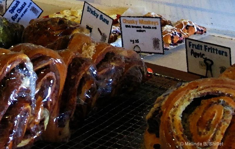 Polebridge Pastries