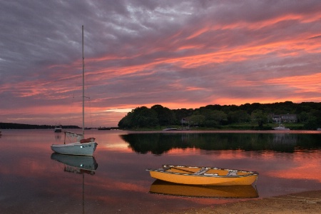 Martha's Vineyard Sunrise