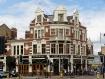 The rail pub in P...