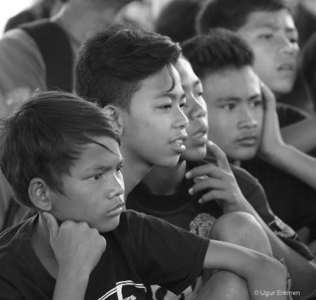 Emotions,Jakarta