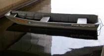 Rowboat at Rock Hall - Graphic Design