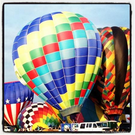 Balloons *