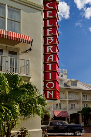 The Bohemian Hotel, Celebration, FL