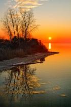Great South Bay Sunrise