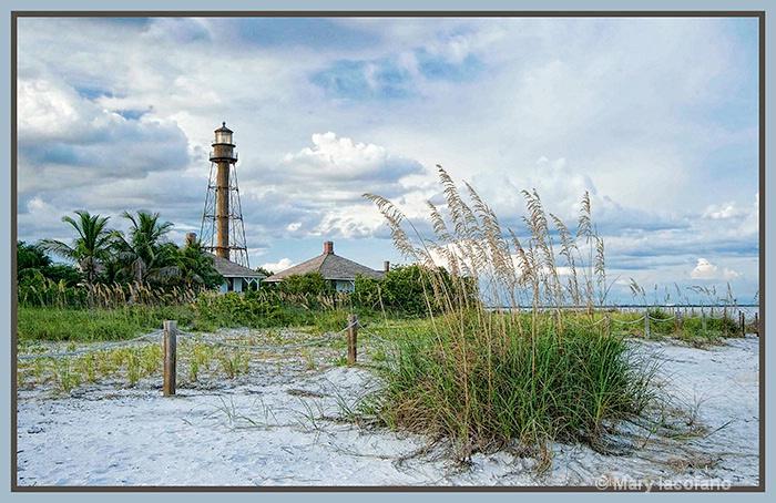 The Lighthouse - ID: 13203055 © Mary Iacofano