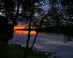 Sunrise Through t...