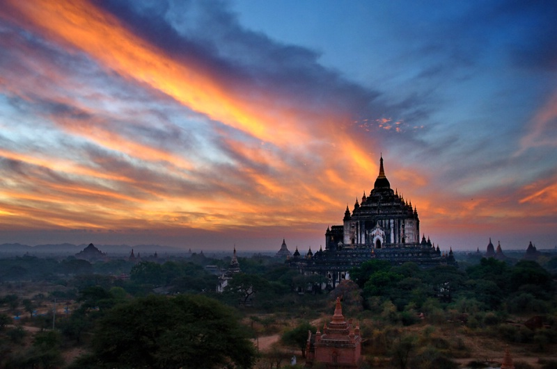 Wondeful Bagan