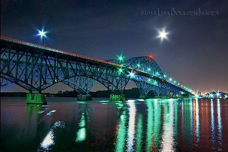 Stars Over Niagara
