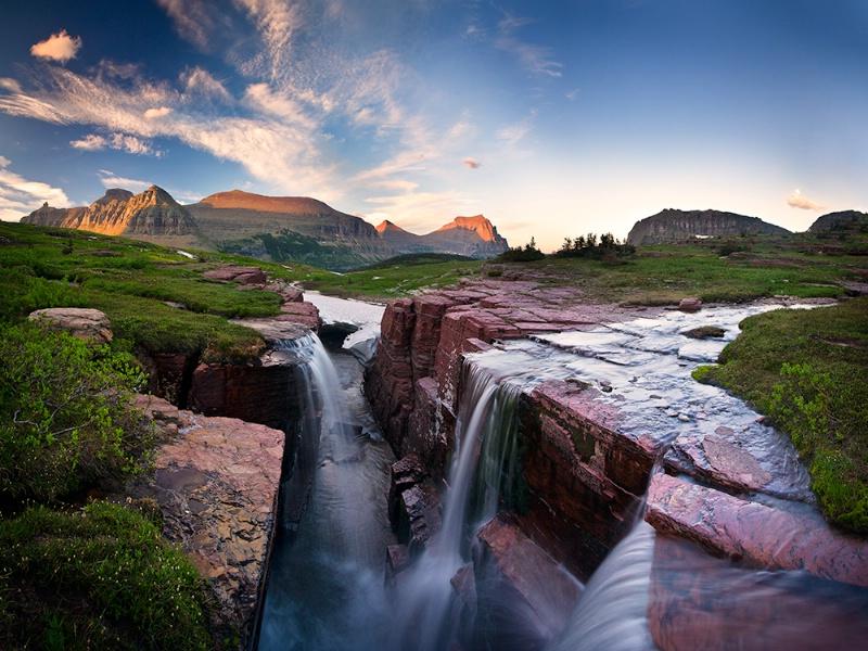 triple-falls - ID: 13219928 © Eric Reese