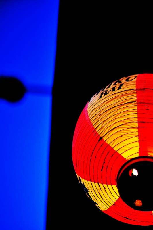 China Town Light - SF