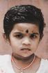 Little India Girl...