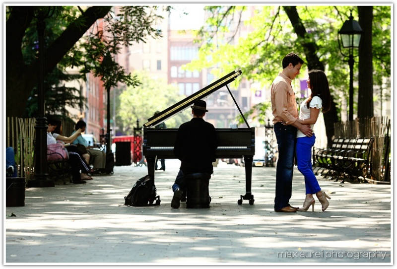 Just New York
