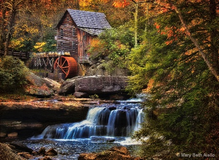 The Gristmill at Babcock