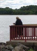 Delaware Contemplation
