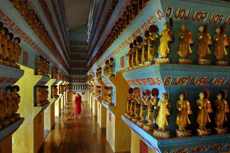 Myanmar's Culture