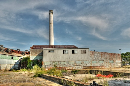 Abandoned Cape Ann Tool Company
