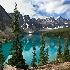 © Patricia A. Casey PhotoID # 13282311: Morraine Lake