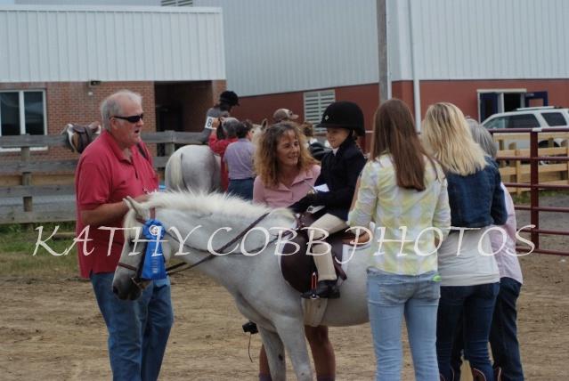 469 hc fair horse show 2012 - ID: 13282949 © Kathy Cobb