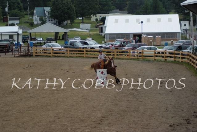 376 hc fair horse show 2012 - ID: 13283050 © Kathy Cobb