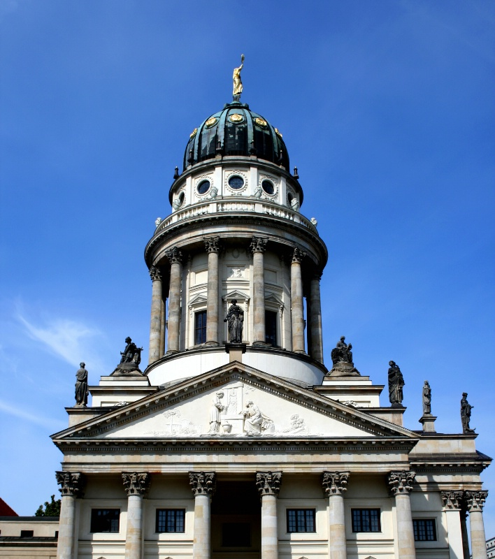 Historical building, Berlin