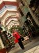 Woman Shopping, B...