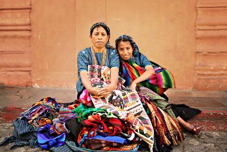 Los Colores de Guatemaltecos