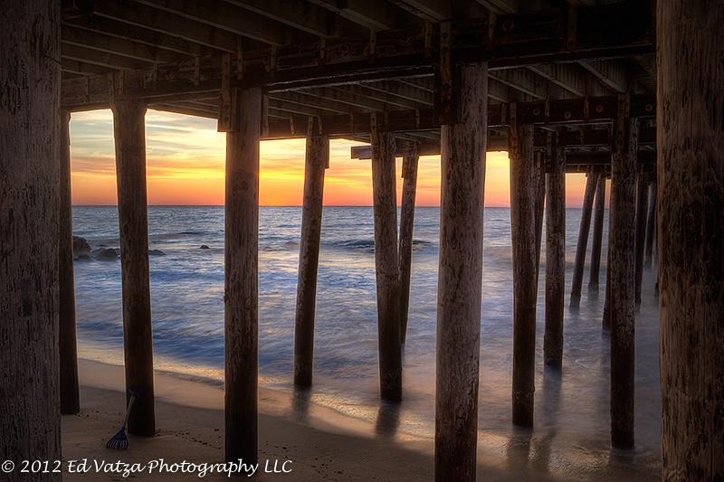 Ocean Grove Sunrise