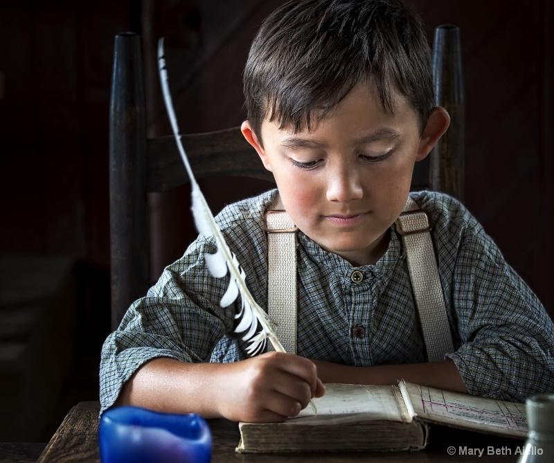 Reading, Writing, Arithmatic