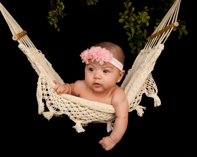 Baby's first portrait - ID: 13316135 © Rita Hill