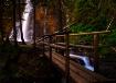 Last Footbridge t...