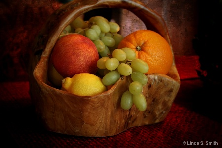 sweet, delicious and beautiful fruit