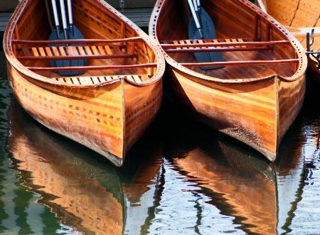 Boats Awaiting