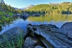 Bear Lake, Rocky ...