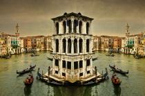 Mystical Venice