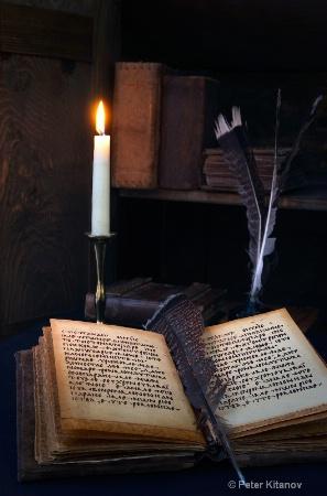 Manuscriptus