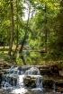 Waterfall at Dogw...