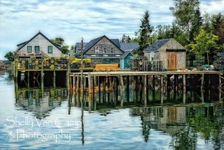 Coastal Maine