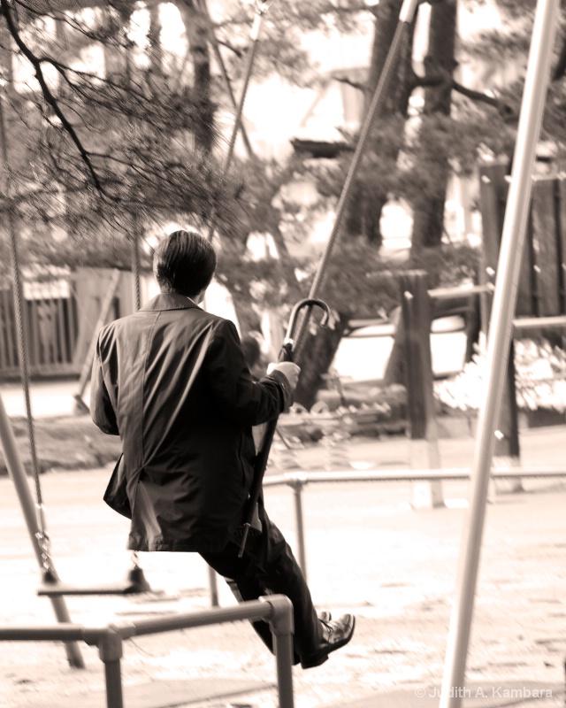 生きる - Gather ye rosebuds - ID: 13347891 © Judith A. Kambara