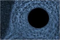 Astronomy 101a-The Black Hole